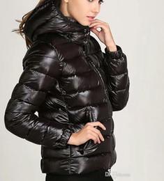 $enCountryForm.capitalKeyWord Australia - France Brand Women Winter Casual Down Jacket Down Coats Womens Outdoor Fur Collar Warm Feather dress Winter Coat outwear Jackets M009