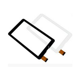 $enCountryForm.capitalKeyWord Australia - 10pcs lot New Touch screen Digitizer C700247FPVA DH-0728A3-PG-FPC132 Tablet Touch panel Glass Sensor replacement FreeShi