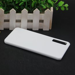 3d sublimation plastic online shopping - For Samsung Galaxy J6 PLUS J4 PLUS J6 PRIME J4 PRIME J2 CORE A7 A750 DIY D Blank sublimation Case cover
