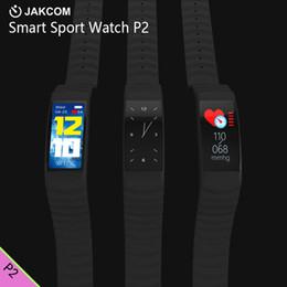 Kids Max NZ - JAKCOM P2 Smart Watch Hot Sale in Smart Watches like london souvenir mi max 3 soccer
