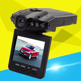 Car Dvr Hd Driving Recorder Australia - Aircraft Head Hd Driving Recorder 1080p Infrared Night Vision Wide Angle car dvr
