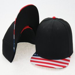 quality black blank hats Australia - 22 colors good quality solid plain blank snapback hats baseball caps football caps adjustable basketball cheap price cap
