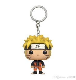 funko pops figures NZ - Bravo H wholesales Funko Pocket POP Keychain - Child's Play Vinyl Figure Keyring with Box Toy H Good Quality