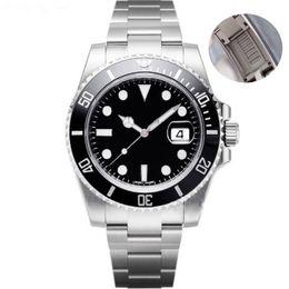Steel Zipper Australia - Luxury mens fashion watch stainless steel zipper strap automatic mechanical watch 2813 sports sapphire waterproof diving watch