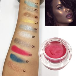 Glitter Store UK - https:  www.aliexpress.com store product Face-Highlighter-Gel-Mermaid-Eyeshadow-Glow-Body-Glitter-Festival-Makeup-iluminador-Gold-Liquid-Hig