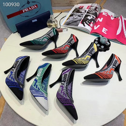 Red White Dresses Australia - ashion luxury designer women shoes red bottom high heels Nude black white Leather Pointed Toes Pumps Dress shoes