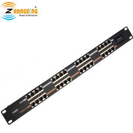 $enCountryForm.capitalKeyWord Australia - 16 Port Passive POE Injector Power Over Ethernet 100Mbps PoE Patch Panel for CCTV Security IP Camera IP Phone Access Point
