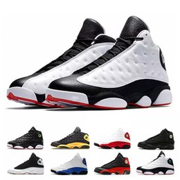 $enCountryForm.capitalKeyWord Australia - Best Quality 13 Sneakers Wholesale Cheap NEW 13S Mens Basketball Shoes Women Sports Trainers Running Shoes For Men Designer Trainers
