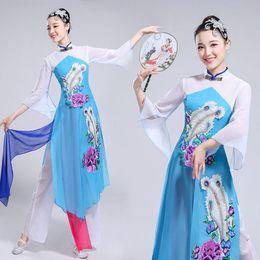 Women Costume Hanfu Australia - 2019 new classical traditional chinese dance costumes for women hanfu clothes traditional costume china national clothes