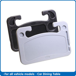 Tabla de coches Laptop Stand bebida plataforma de soporte de Auto Desk para la conducción automática de la rueda del coche del soporte Accesorios de Comedor interior en venta