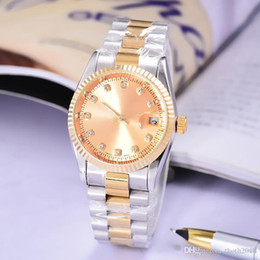 $enCountryForm.capitalKeyWord Australia - Luxury watch High quality Automatic Movement Watch Stainless Steel Dial Mechanical Watches Man Wristwatch Waterproof Casual watches