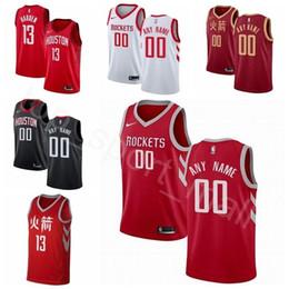 Chris paul jersey online shopping - Men Youth Women Printed Houston  Basketball Rockets Chris Paul Jersey 875c0dfa9d