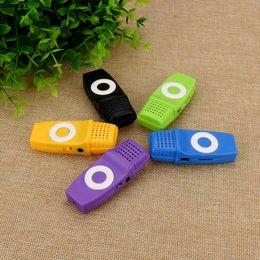 Player droP online shopping - mosunx Hifi Mini USB MP3 Music Media Player Support GB Micro SD TF Card Drop Shipping