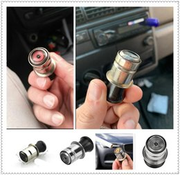 corsa car Canada - Universal 12V Car accessories power cigarette lighter lighter plug for Astra g gtc j h Corsa Antara Meriva Zafira