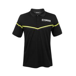 $enCountryForm.capitalKeyWord Australia - Moto Dirt Bike Racing GP Polo Shirt For Yamaha Dual Black Polo