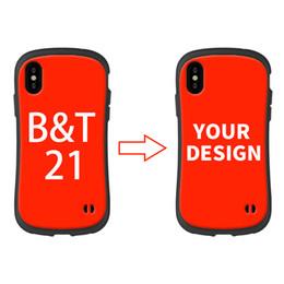 $enCountryForm.capitalKeyWord Australia - Wholesale Hot Sale Heavy Duty custom Design Phone Case For iPhone XR XS MAX Full Custom Shockproof Mobile Phone Cover