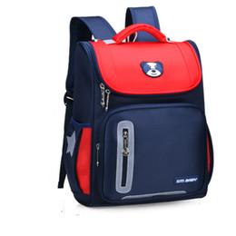 $enCountryForm.capitalKeyWord UK - Children School Bags Boys Girls Kids Orthopedic School Backpacks Kids Schoolbags Waterproof Backpacks Primary School Back Pack Y19062401