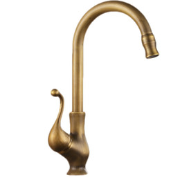 $enCountryForm.capitalKeyWord Australia - Newly designed high-end kitchen faucets, hot and cold, full copper supply, can rotate other faucets   showers hand washing