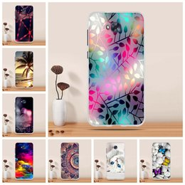 "cheap white roses Australia - Cheap Fitted Cases Case For Asus Zenfone 4 Selfie ZD553KL ZB553KL Case Silicone 5.5"" 3d Soft TPU Cover For Asus Zenfone 4"