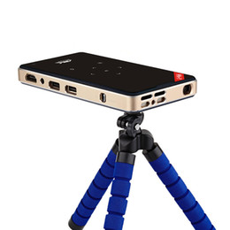 $enCountryForm.capitalKeyWord Australia - H96-P dlp mini projector android projector 4k 1GB 8GB amlogic S905 2.4G 5.8G Wifi BT4.0 Home h96 projector
