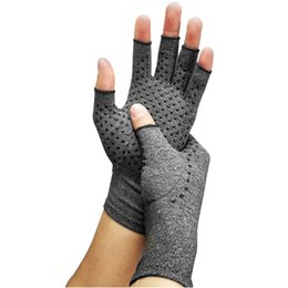 spring gloves Canada - Breathable Pressure Gloves Training Dispensing Non-Slip Gloves Daily Gloves