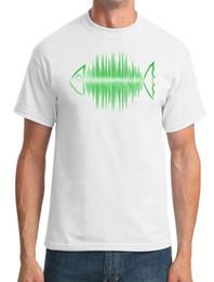 Design Sweat Shirt Australia - Cool Fish Design - Funny Fishing Mens T-Shirt Funny 100% Cotton T Shirt Trump sweat sporter t-shirt