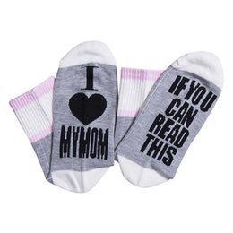 $enCountryForm.capitalKeyWord Australia - IF You Can Read This Bring Me Wine Socks Men Women Funny Gift Christmas Letter Multi-Color Women Man Socks