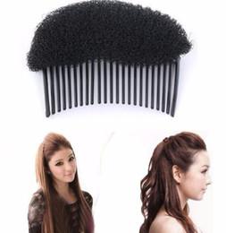 Hair Braiding Accessories Australia - Fashion Princess Modelling Hair Styling Sponge Clip Women Clip Bun Maker Braid Tool Braider Hair Accessories