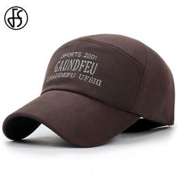 065559d825fa Browning Caps NZ - FS Spring Women Streetwear Snapback Hats Hip Hop Men  Baseball Caps Brown