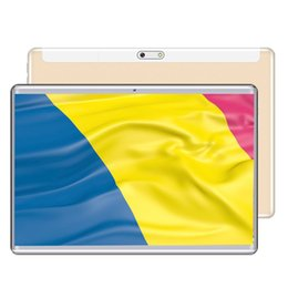 Wholesale 2019 CARBAYTA CP9 Tablets Android Core GB ROM Dual Camera MP Dual SIM Tablet PC WIfi GPS bluetooth phone MT8752