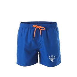 hot men beach swimwear 2019 - New Hot Mens Brand Swimsuit Swimwear Men Swimming Shorts Men Briefs Beach Shorts Sports Surf Board Beach Shorts Men Swim