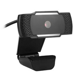 Discount webcams free - USB 2.0 Notebook 2MP Camera Webcam HD Web Camcorder Drive Free with Mic
