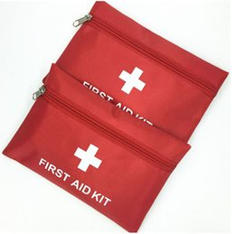 Wholesale Etmakit First Aid Medical Bag Outdoor Rescue Emergency Survival Treatment Storage Bags NK-Shopping