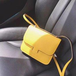 $enCountryForm.capitalKeyWord Australia - Bag designer bags Single 30Stewardess bag Crocodile grain Luxury 1Inclined shoulder 2018 brand fashion famous women handbags crossbody waist