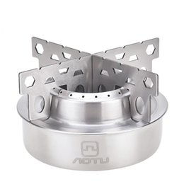 $enCountryForm.capitalKeyWord NZ - WOEN outdoor 201 stainless steel Camping stove Multifunction Camping cooker alcohol stove Camping stove AT6388