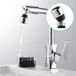 $enCountryForm.capitalKeyWord Australia - 360 Rotate Swivel Faucet Nozzle Torneira Water Filter Adapter Water Kitchen Accessories Drop Shipping