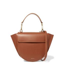 China 2018 PU Leather Semicicle Saddle Bags Solid Color Women Shoulder Bag Fashion Handbag for Ladies #209083 cheap blue color ladies shoulder handbag suppliers