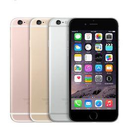 "$enCountryForm.capitalKeyWord NZ - Original Apple iPhone 6s RAM 2GB 16GB ROM 64GB 128GB 4.7"" iOS Dual Core 12.0MP Camera fingerprint 4G LTE Unlocked Mobile Phone6s"
