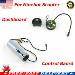 Toptan satış Ninebot Segway ES1 ES2 ES3 ES4 Scooter Pano Montaj Yedek Bölüm İçin