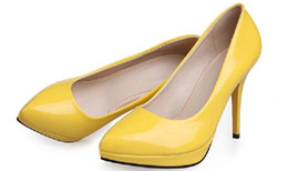 $enCountryForm.capitalKeyWord Australia - 2019 Women's shoes in Spring and Autumn with New style High heel fine heel pointed end waterproof table @272