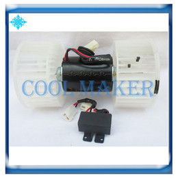 Wholesale auto air conditioner blower motor for IVECO