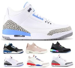 Free cow games online shopping - 2019 Basketball Shoes Sneakers Man Men Blue Cement UNC Quai Chlorophyll Katrina Nrg JTH Tinker Charity Game Free Throw Line s III Shoes