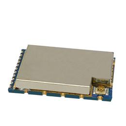 $enCountryForm.capitalKeyWord NZ - CC1101 PA LNA 2500 meters wireless module 433mhz with shield 1.8V~3.6V, GFSK <30mA 500kbps
