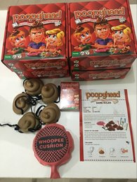 Hot Games Australia - 10set Poopyhead Card Games The Game Where Number 2 Always Wins Family Party Fun Board Games Tricky Toys Hot