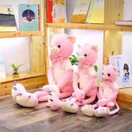 Plush Keychains Stuffed Animals & Plush Nice 18cm Wishing Flowers Rabbit Plush Toy Animal Stuffed Pp Cotton Korean Velvet Long Legs Bunny Pendant Plush Doll Girl Kids Toy Factory Direct Selling Price