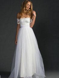 $enCountryForm.capitalKeyWord NZ - Simple Camo Wedding Dresses Cheap Sweetheart A Line Tulle Wedding Guest Dress Bridal Gowns Floor Length Zipper Bridesmaid Dress size S-5XL