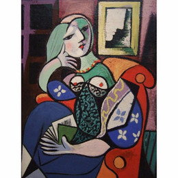 $enCountryForm.capitalKeyWord NZ - Famous Picasso Replica Handpainted Abstract Art Oil Painting On Canvas Wall Art Home Decor High Quality p133