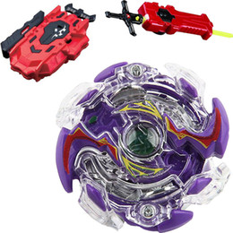$enCountryForm.capitalKeyWord NZ - Wild Wyvron   Wyvern Burst Beyblade BOOSTER B-41 + LR RED Launcher and Sword Launcher