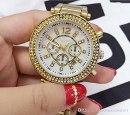 $enCountryForm.capitalKeyWord Australia - fashion Brand Lady Golden Ceramic Sapphire Glass Mirror Watches High Quality Quartz Clock Fashion Exquisite Women Womens Watches