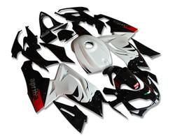$enCountryForm.capitalKeyWord UK - New ABS Body For Aprilia RS4 RSV125 RS125 06-11 RS125R RS-125 RSV 125 RS 125 2006 2007 2008 2009 2010 2011 Custom Fairing set white black